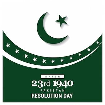 Pakistan giorno risoluzione