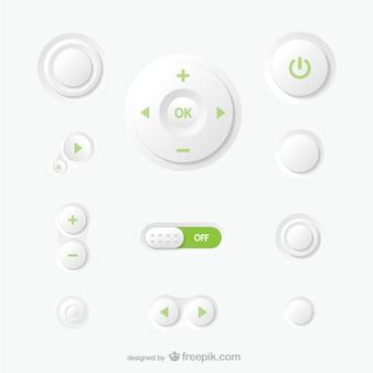 Pannello di controllo multimediale