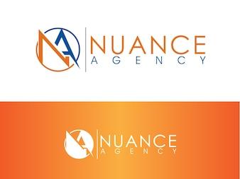 Piccolo logo dell'agenzia creativa