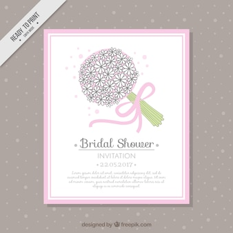Piuttosto bouquet carta bouquet di fiori da sposa