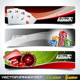 Raccolta Casino banner