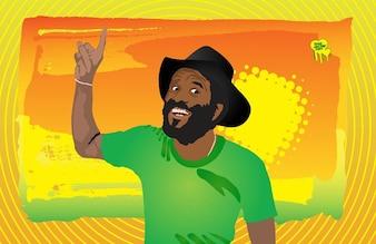 Reggae Man