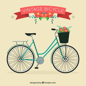 Retro bici