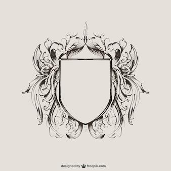 Schermo ornamentale