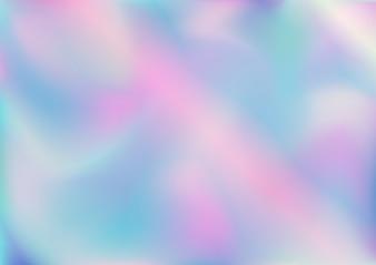 Sfondo arcobaleno astratto