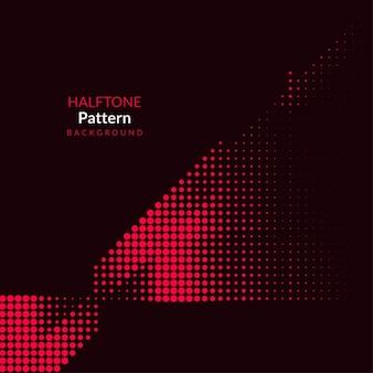 Sfondo Design moderno pattern mezzetinte