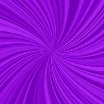 Sfondo spirale viola