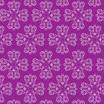 Sfondo viola pattern