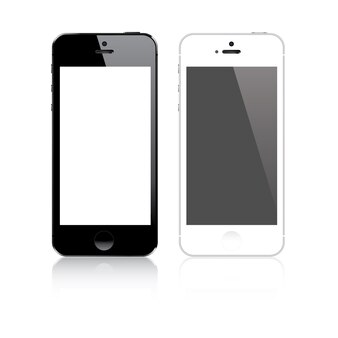 Smartphone simile al iphone