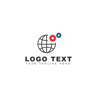 Tech Logo globale