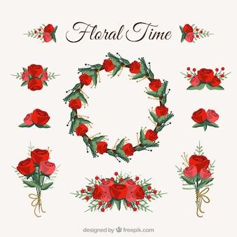 Tempo Floral