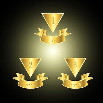 Triangolo Premio d'Oro