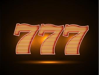 Tripla sette 777