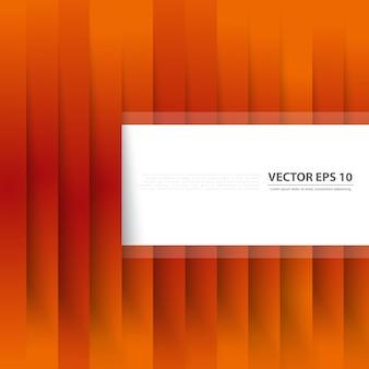 Vector sfondo astratto linee di colore.