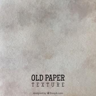 Vintage carta di texture
