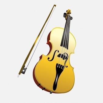Violino e Bow