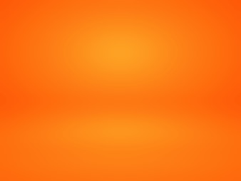 Abstracte oranje achtergrond