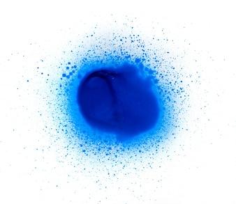 Abstracte schets artistiek dribbel aerosol