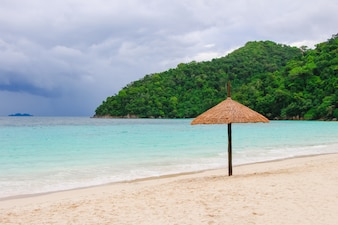 Bali kaaiman vietnam bay Seychellen