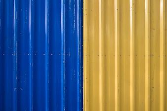 Behang blad loopvlak stadsmateriaal
