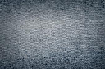 Blue jeans textuur voor de achtergrond