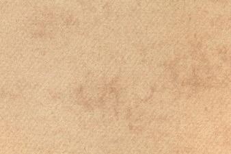 Bruine stof