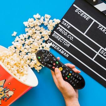 Creatief filmconcept