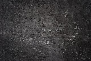 Donkere grunge muur