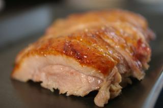 Eendenvlees, vlees