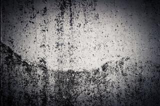 Grunge betonnen muur steen