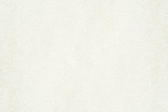 Grunge witte oppervlak. Ruwe achtergrond getextureerd.