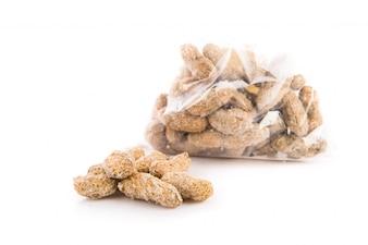 Jumbo gezouten pinda's