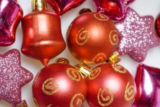 Kerstversiering, decor, ornament