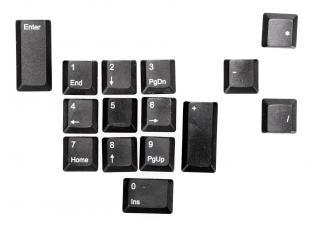 Toetsenbord type foto gratis download - Oude kantoor schooljongen ...