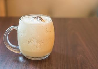 Koffie frappe