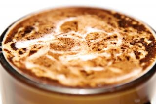 Koffie java