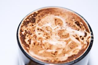 Koffieroom