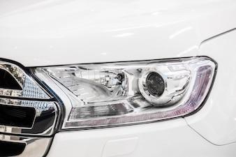 Koplampen lamp auto