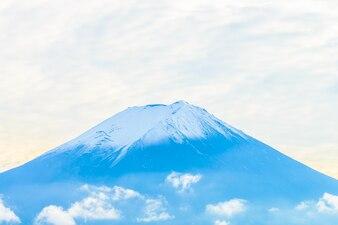 Landschap, natuur, berg Mount Blue