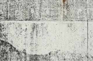 Licht grunge betonnen muur