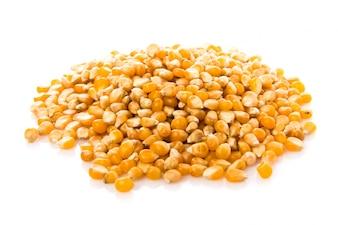 Maïs van popcorn