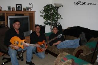 Mijn Trio Band