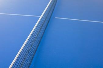 Netto racket twee rode uitdaging
