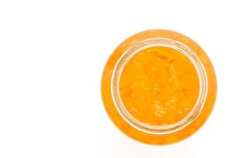 Oranje jam pot
