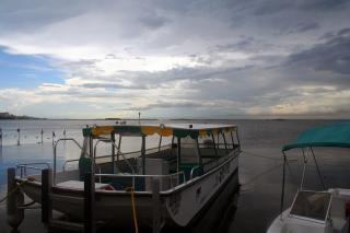 Overzicht wetlands, Mexico