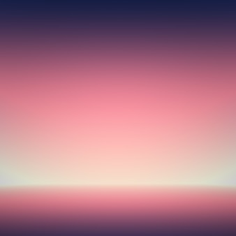 Paarse lege gladde wand violet