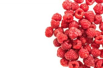 Rasberry fruit