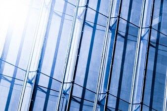 Reflectie constructie office patroon