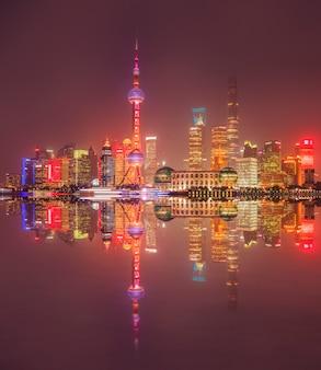 Reis achtergrond Chinese toren landschap rivier