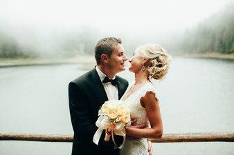 Relatie Liefde gelukkig indonesië bruidegom